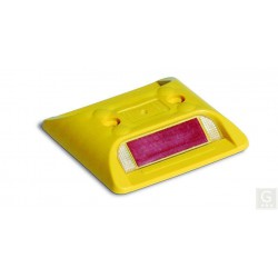 Markierungsnagel M2 gelb