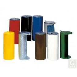 Abfallbehälter Kompakt-Junior - für 120 Liter Abfallsäcke