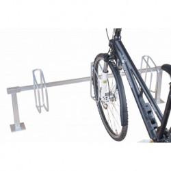 Fahrradständer Freiburg - zum Aufdübeln