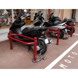 Motorradständer