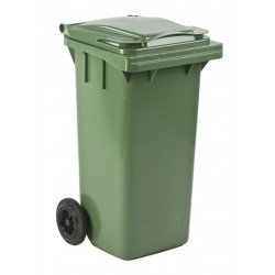 Mini Container 240 L mit Rollen