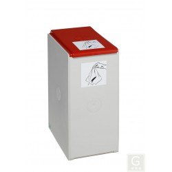 Wertstoff - Sammelsystem - Inh. 40 oder 60 Liter