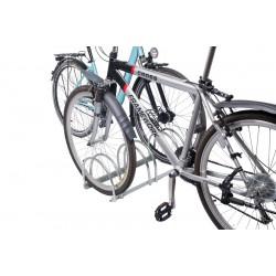 Fahrradständer Corona
