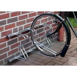 Fahrradständer Beckum - zur Wandmontage