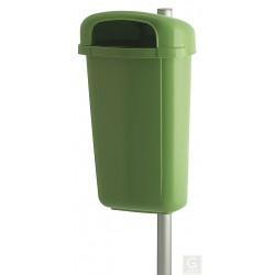 Abfallbehälter h74