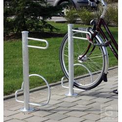 Fahrradparker Bebra