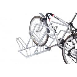 Fahrradständer  Boston mit Anlehnbügel Quito