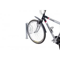 Fahrradparker Senegal