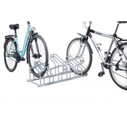Fahrradständer Boston - fertig montierte Variante, zweiseitig