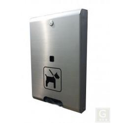 Hundekotbeutelspender Basic