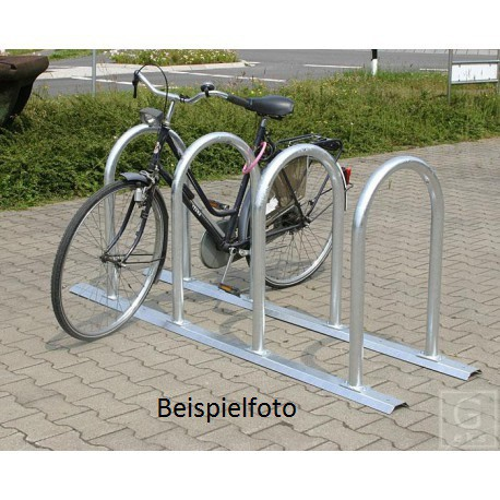 Fahrradständer Lucka