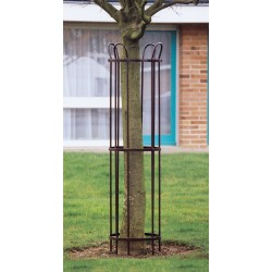 Baumschutzgitter Ø 450 mm