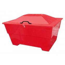 Streugutbehälter für Sand 450 L - ohne Entnahmeöffnung