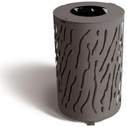 Abfallbehälter 80 L