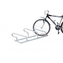 Fahrradständer Boston - 45° Schrägeinstellung