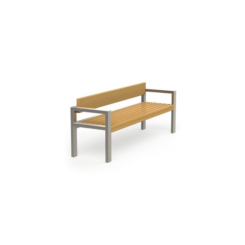 beste sitzb nke mit r ckenlehne zeitgen ssisch die besten wohnideen. Black Bedroom Furniture Sets. Home Design Ideas