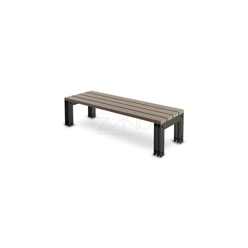 sitzbank ohne r ckenlehne. Black Bedroom Furniture Sets. Home Design Ideas