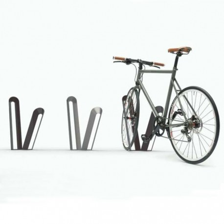 fahrrad einzelparker zum aufd beln. Black Bedroom Furniture Sets. Home Design Ideas