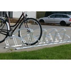 Fahrradständer Bogen II