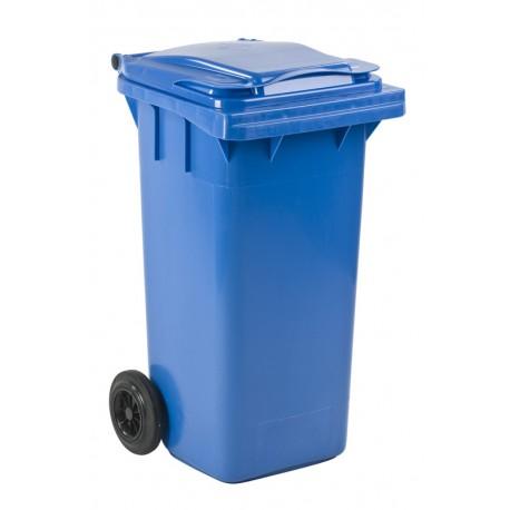 Mini Container 120 L mit Rollen